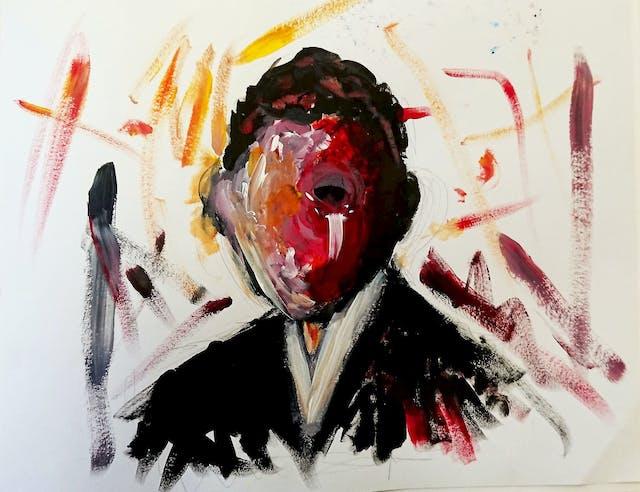 Josh Holt fine art