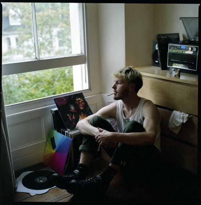 Niall O Connor sadboy Commercial Photography
