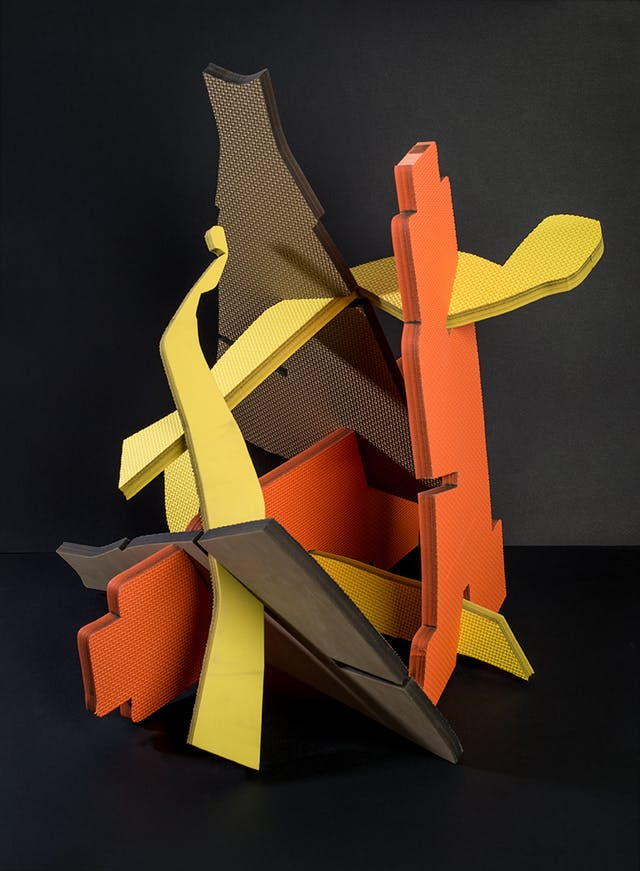 Julian Emery by Rod Gonzalez
