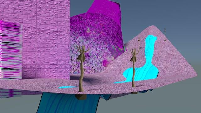 WIP virtual environment test 1 by Molly Mc Carthy copy