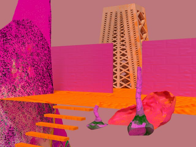 WIP virtual environment test 2 by Molly Mc Carthy copy