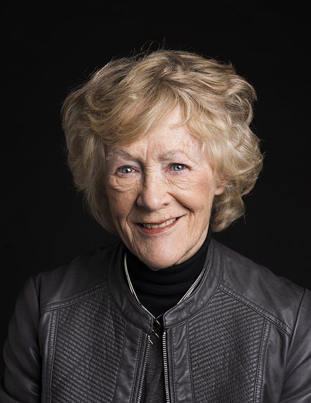 Dame Janet Ritterman A4