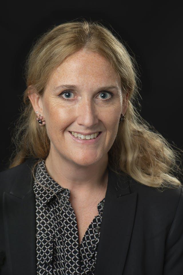 Paula Sanderson Governor