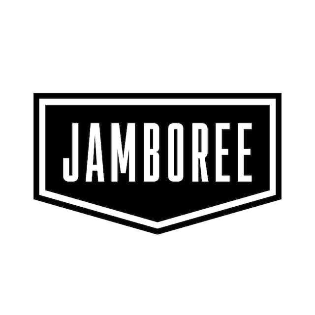 Jamboree Profile Picture Black on White