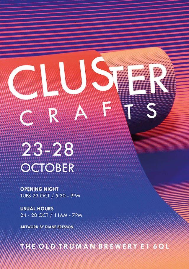 Cluster crafts