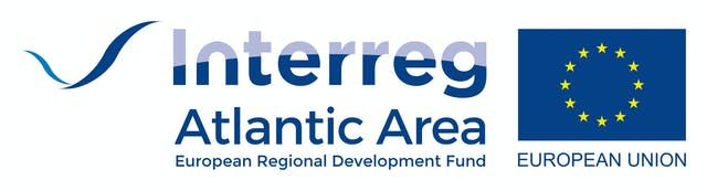 Logo Interreg Atlantic Area COLOR FULL