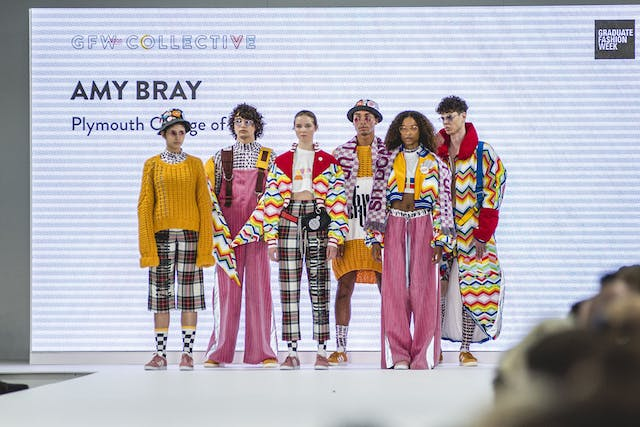 Amy Bray at GFW 1