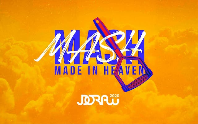 Mash made in heaven initiative image
