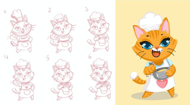 Liliana Work CAT