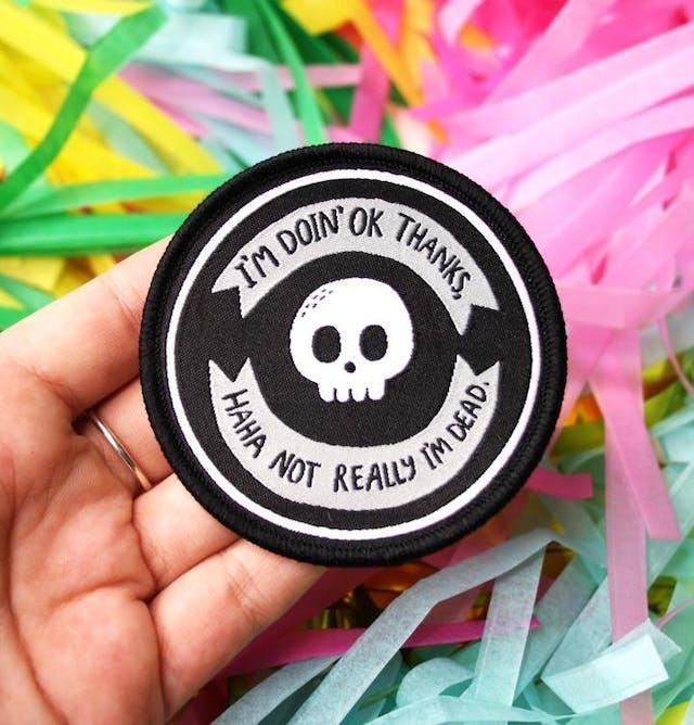 Sad Ghost Club dead patch