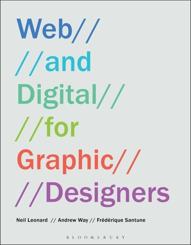 Web Digital Graphic Designers