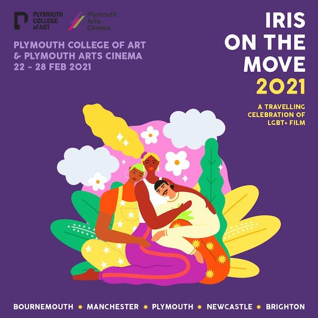 Iris on the Move social Plymouth 02 1
