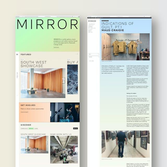 Mirror Website 2