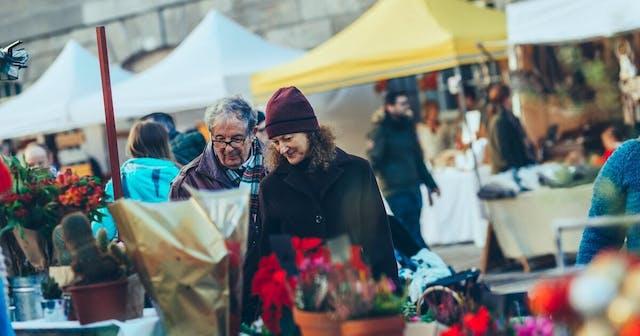 RWY Food Market