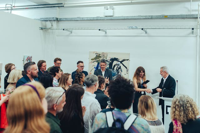 Student Awards Masters Postgraduate Plymouth College of Art