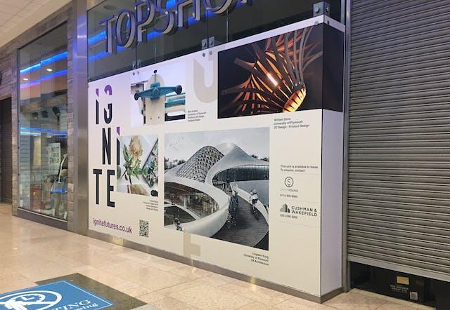 IGNITE Top Shop