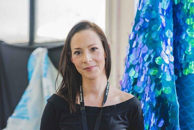 Natalie Piper
