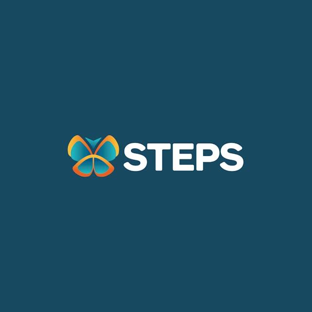 STEPS Final logos CMYK 01