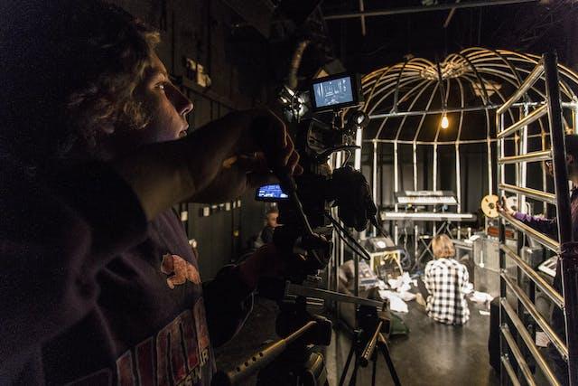 Multimedia Lab 1