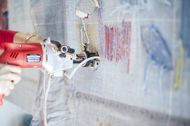 Fabric Lab 3
