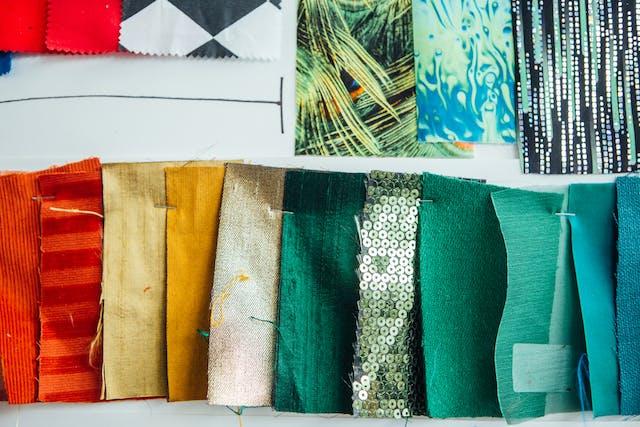 Fabric Lab 4
